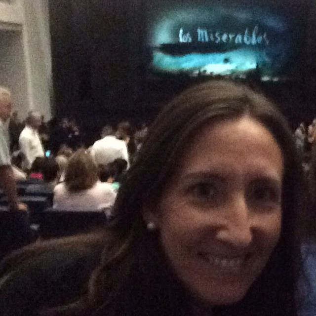 Espectacular... #lovevalencia #losmiserables #musical #planazo #quenuncadejendesorprenderte #sinfiltros