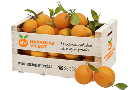 Naranjas a domicilio comprar naranjas online