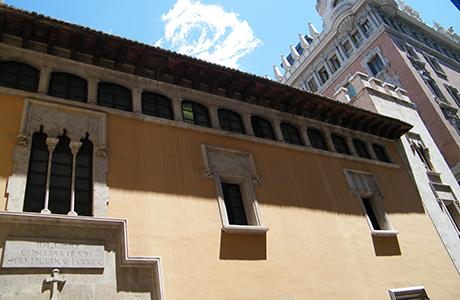 Casa San Vicente Ferrer