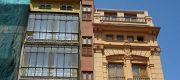 La casa más estrecha de Valencia, de España y de Europa