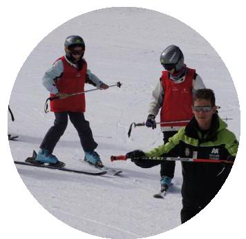 Esquiar cerca de Valencia