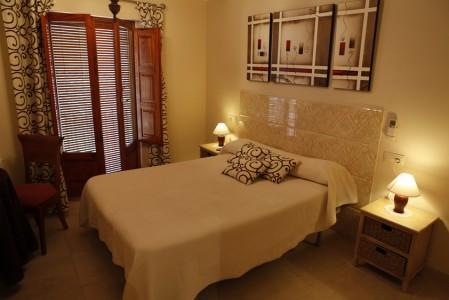 Hotel El Rullo, Villafamés