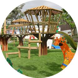 parques infantiles valencia