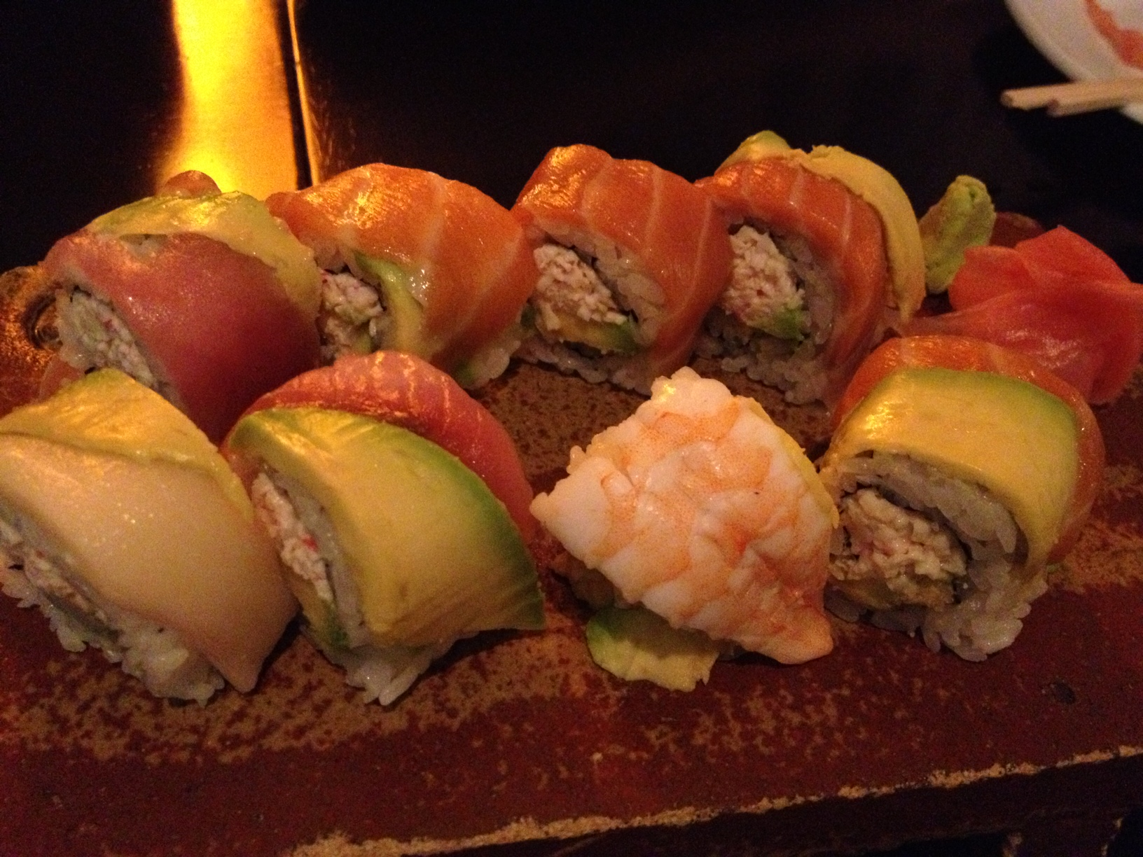 Restaurantes japoneses en valencia love valencia - Restaurante tastem valencia ...