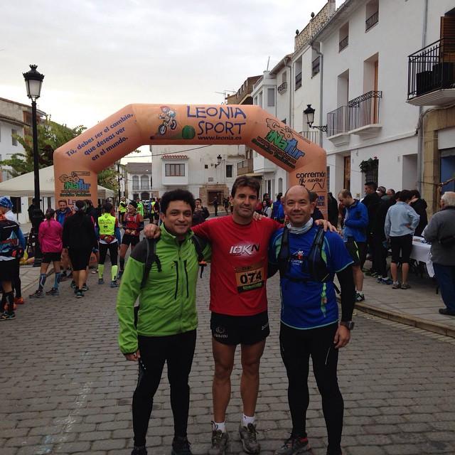 I Trail Aras de los Olmos 18.4K #recorridosinteresantes #trailvalencia  #trail #senderismo #carreras #lovevalencia