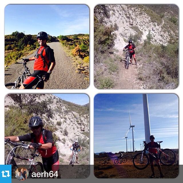 #Repost @aerh64 with @repostapp.?????Ruta Montañera #recorridosinteresantes #mountainbike #lovevalencia #rutaverde #mountainbike