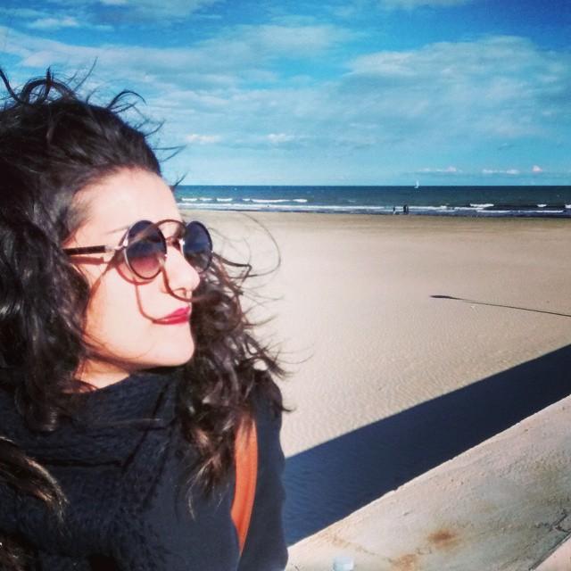 #buenosmomentos #chica #linda #valencia #spagna #malvadelarosa #risa #rimangoqui #picoftheday #longhair #amazing #photooftheday#italiangirl #instamoment #instagood #instadaily #beautifulday #lovevalencia #loveit #hola#tagsforlikes