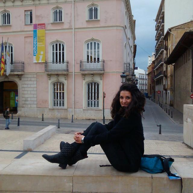 #valencia #spagna #BennyEJenny #instagood #instadaily #beautifulday #lovevalencia #goodlife #loveit #vita_fotografica #perfect #smile