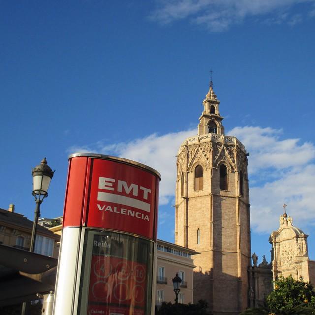 De puente en Valencia #Valence #Valencia #Espagne #Voyage #VoyageEspagne #Decouverte #CommunauteValencienne #VoyagesALaCarte #SurMesure #ValenceMeconnue #ValenciaMeconnue #Patrimoine #CityBreak #WeekEnd #DecouvrirValencia #EspagneSoleil #ValenciaInsolite #comunitatvalenciana #lovevalencia