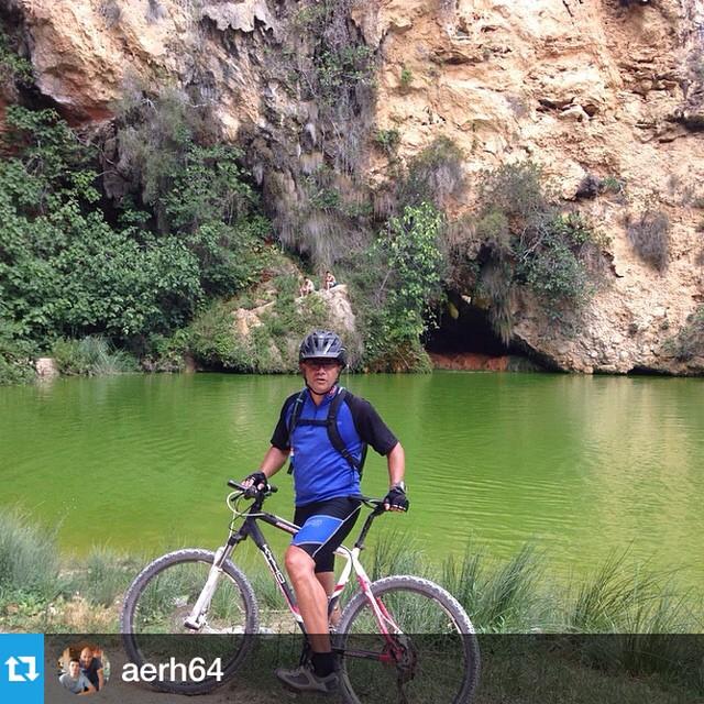 #Repost @aerh64 with @repostapp.?????Mas montaña! #recorridosinteresantes #mountainbike #lovevalencia #