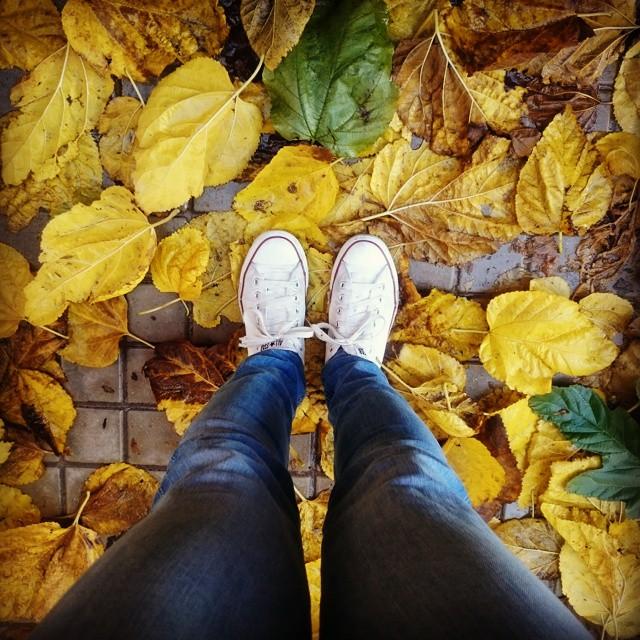 Autumn ???????????? #lovevalencia