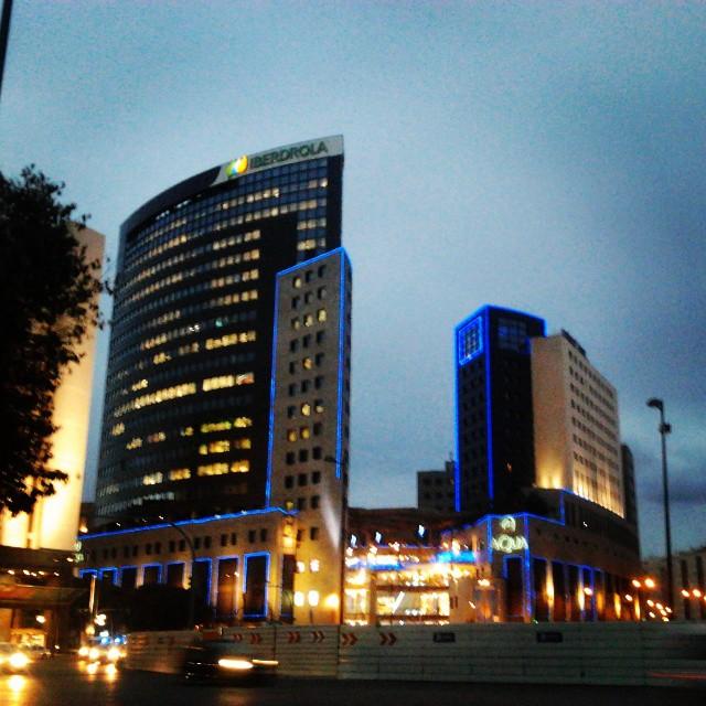 #llums i finestres #valència