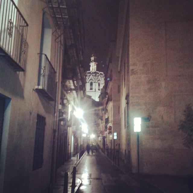 #callejeando #lovevalencia