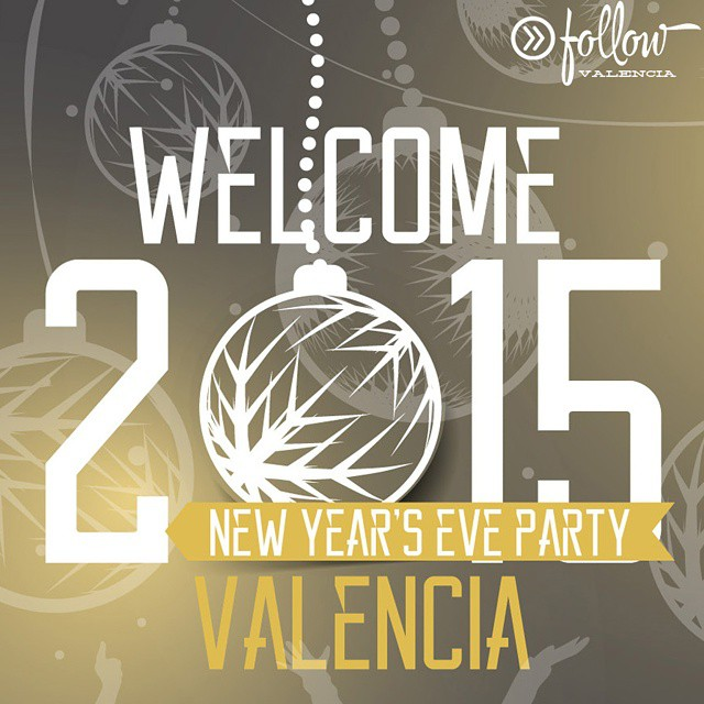 Last days to book your place in our #newyeareveparty!! Hurry up!!! WWW.FOLLOWVALENCIA.COM  #spain #visitSpain #Valencia #visitValencia #followValencia #enjoyValencia #IloveValencia #estaes_valencia #estaes_espania #valenciaenamora #thebestpicture #envalencia #comunitat_valenciana #comunidadvalenciana #valenciaterraimar #ig_valencia #spain_gallery #photooftheday #lovevalencia #España #TurismoValencia #VisitaValencia #ig_europe #tourism #valenciagram #vacacionismoennavidad