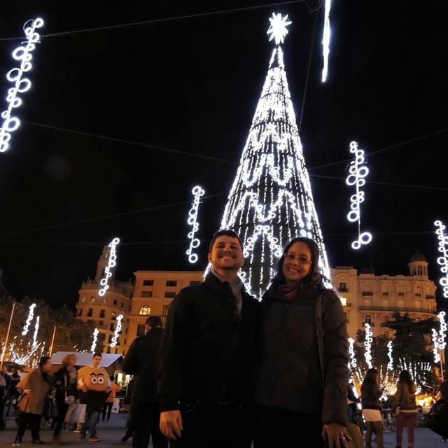 Então é Natal... 04/12/14. #valencia #lovevalencia #natal #navidad #christmas #xmas