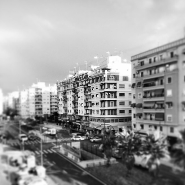 Amanecer en #valencia #nadal #navidad ,bonita imagen de la city #lovevalencia