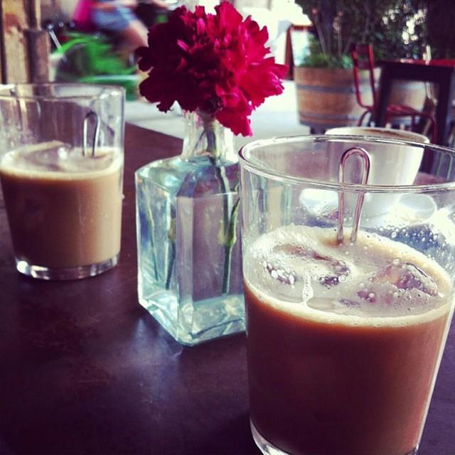 Coffee time! #coffee #valenciacity #valencia #valenciagram #lovevalencia #break #studyhard #workhard #relax