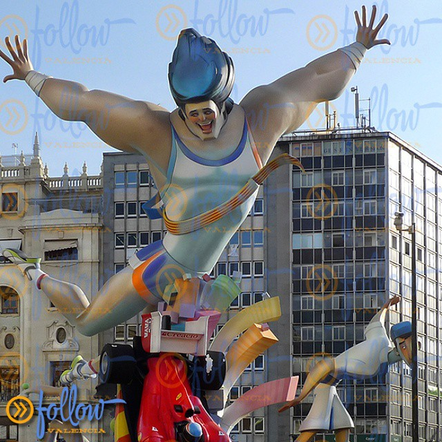 The countdown begins for #fallas2015. Three months remain!! We will soon explain you the program that are awaiting for you!! #spain #visitSpain #Valencia #visitValencia #followValencia #enjoyValencia #IloveValencia #estaes_valencia #estaes_espania #valenciaenamora #thebestpicture #envalencia #comunitat_valenciana #comunidadvalenciana #valenciaterraimar #ig_valencia #spain_gallery #photooftheday #lovevalencia #España #TurismoValencia #VisitaValencia #tourism #igs_world #valenciagram #fallas