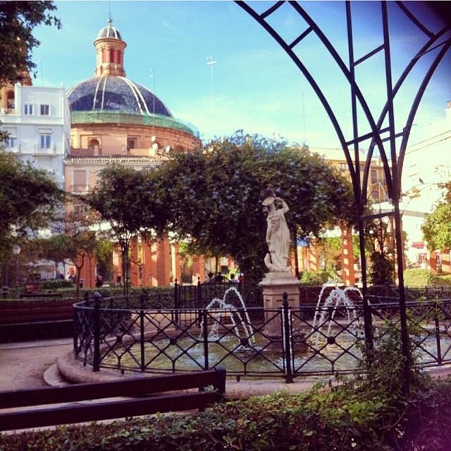 #valencia #valenciagram #lovevalencia #valenciacity #españa #spain