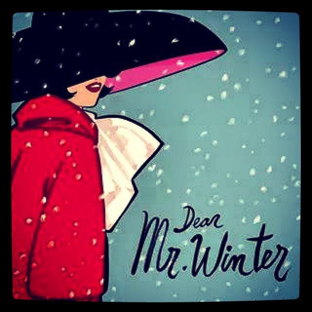 Welcome dear winter #navidad #nadal #valencia #lovevalencia