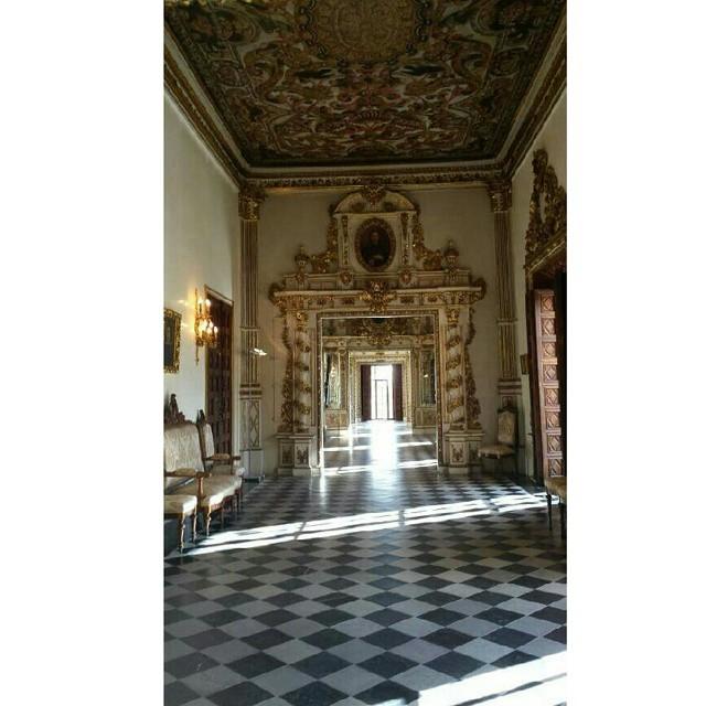 Palau Ducal Dels Borja (Gandía) #palacioborja #palacioducal #palauducaldelsborja #palauducal #valenciagram #valencia #gandia #valterraimar #igersvalencia #lovevalencia #travel #españa #spain