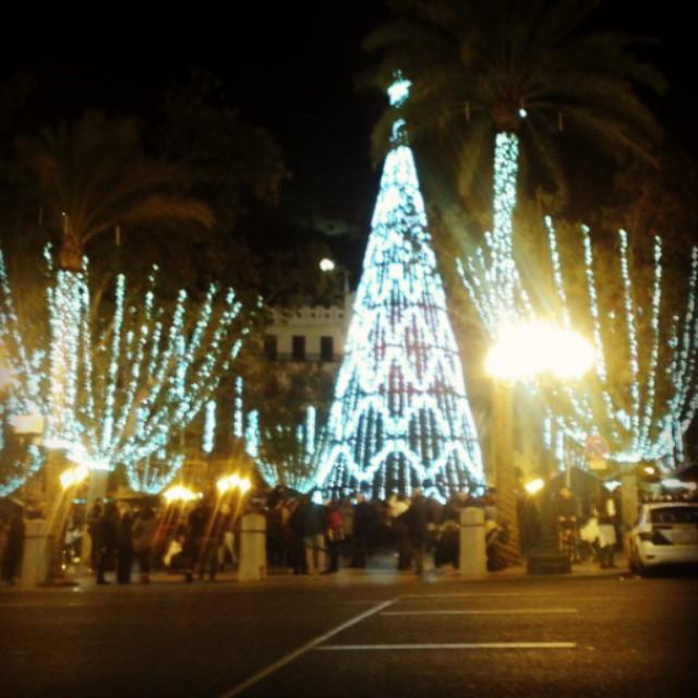 #Navidad #lovevalencia