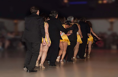 amigos del baile valencia