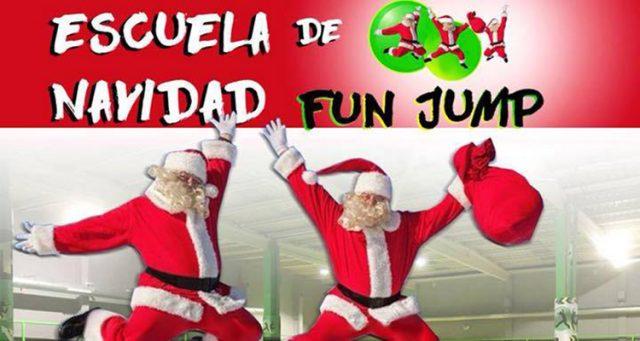 escuelas de navidad en valencia