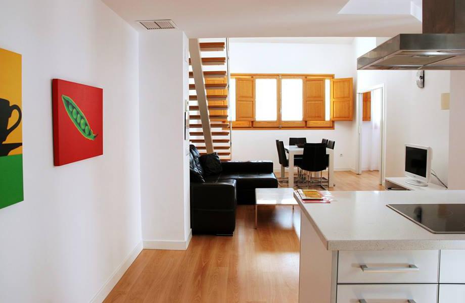 Where to stay during the fallas in valencia love valencia - Edificio palomar valencia ...