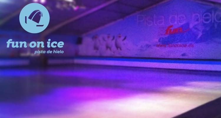 pista de hielo fun on ice