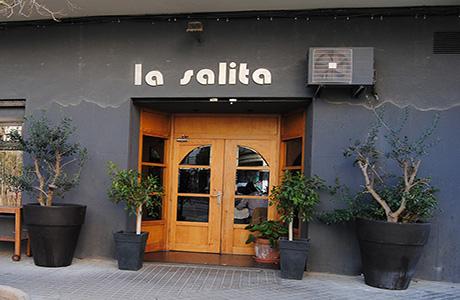 Cena de nochevieja en la salita love valencia - Restaurantes valencia nochevieja ...