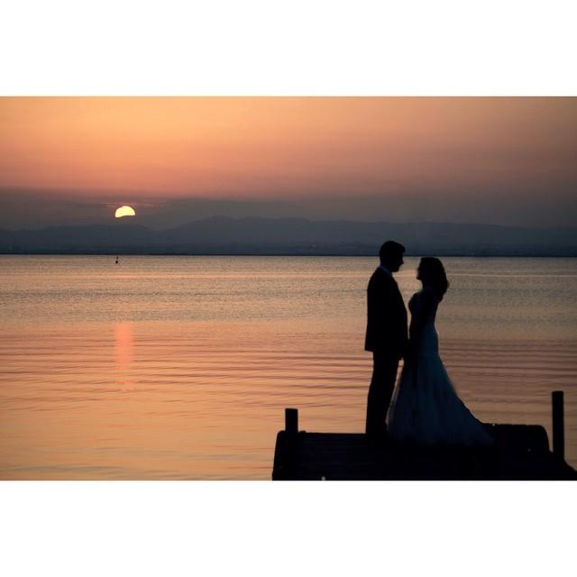 Love is everywhere ???? #albufera