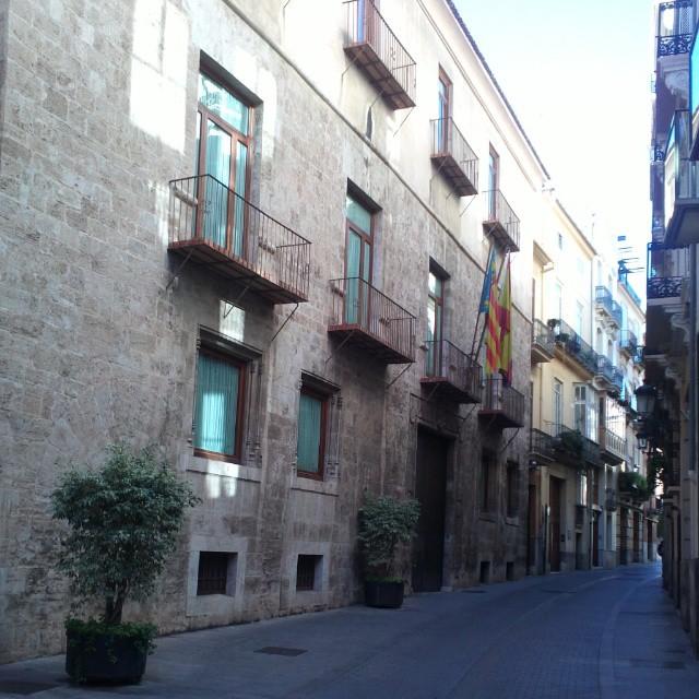 #conselleriahacienda#valencia14 #centrovalencia#valenciaenamora #palacio#bonito#estaes_valencia#instgram #instagood#lovevalencia #architecture#centrohistorico #urban#centrohistorico