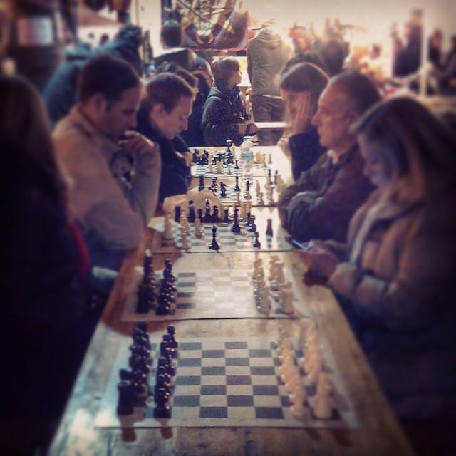#ajedrez #Lovevalencia