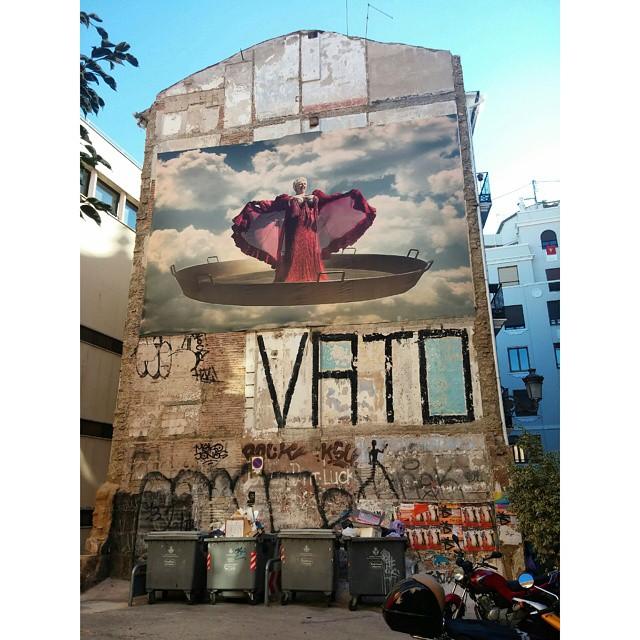 #valencia #vlc #valenciagram #lovevalencia #espanha #spain #españa
