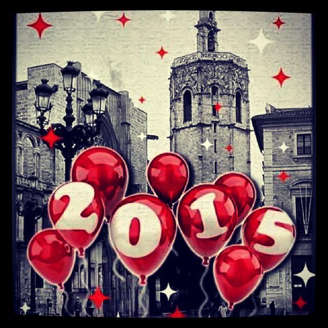 #navidad #nadal #lovevalencia #valencia #2015