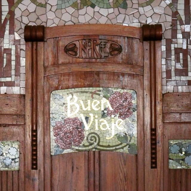 #buenViaje #estaciondelNorte #EstaciondelNord #Valence #Valencia #Espagne #Voyage #VoyageEspagne #Decouverte #CommunauteValencienne #VoyagesALaCarte #SurMesure #ValenceMeconnue #ValenciaMeconnue #Patrimoine #CityBreak #WeekEnd #DecouvrirValencia #EspagneSoleil #ValenciaInsolite #comunitatvalenciana #lovevalencia