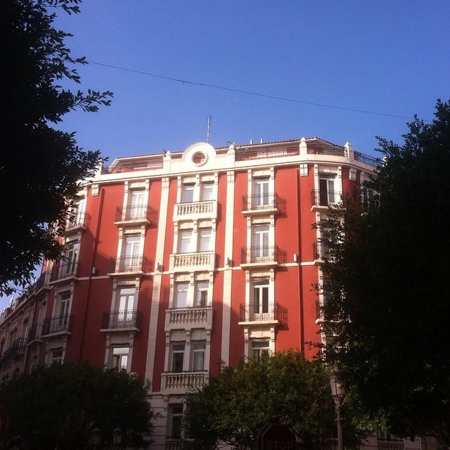 #Valence #Valencia #Espagne #Voyage #VoyageEspagne #Decouverte #CommunauteValencienne #VoyagesALaCarte #CityBreak #WeekEnd #DecouvrirValencia #EspagneSoleil #ValenciaInsolite #comunitatvalenciana #lovevalencia #petitpalace #germanias #hotel