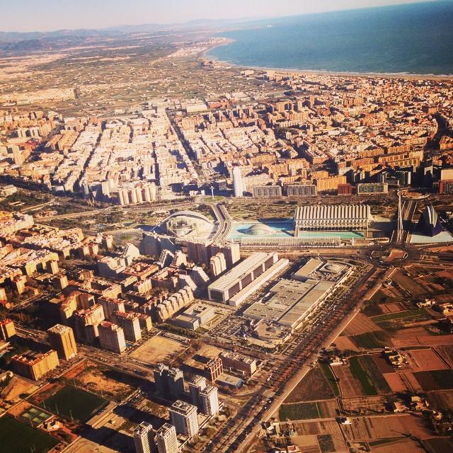 Ciò che mi ha regalato questa fantastica città è qualcosa di straordinario?????????? . Gracias Valencia????????#traveling#travel#instatravel#ilbellodiviaggiare#happiness#spagna#valencia#love#beautiful#nice#likes#instagood#photooftheday#instalike#picoftheday#Tagsforlikes#VLC#lovetraveling#missit#lovevalencia#loveit#lovespain#lovetraveling