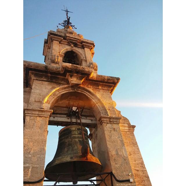 Miguelete - Catedral de Valência