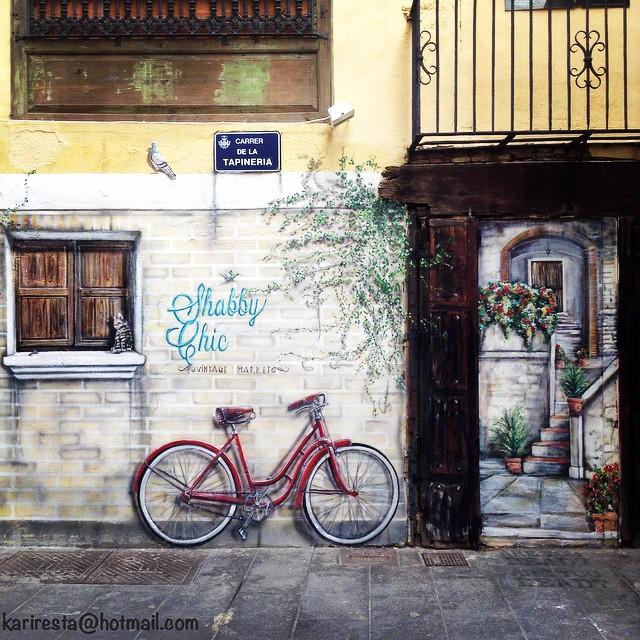 Arte callejero...#artecallejero #lovevalencia #calle#graffitilove #graffiti #love #lovevalencia #valencia #comunidadvalenciana #moda #meliana #carrerdelatapineria#pintadas#arte#cultura#vscam #vscocam