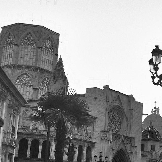 Basílica Virgen de los Desamparados. #valenciagram#lovevalencia