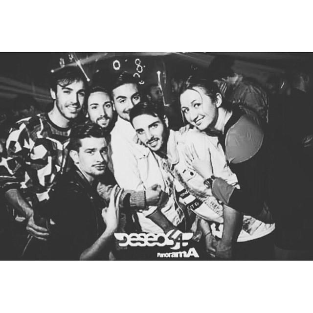 Un viernes de fiesta genial, con gente genial en @deseo54 ??? #TagsForLikes #saturday  #sabado #partynight #party #partygay #fiestas #fiestagay #gayparty #love #lovevalencia #gayboy #gayclub #gayvalencia #gayphoto #gay #gaymoments #vscogay #vscovalencia #deseo54 #deseo #instatonaight #instagay #instadaily #insta #picsart #picoftheday #photooftheday