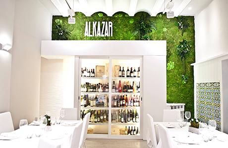 Alkazar Restaurante