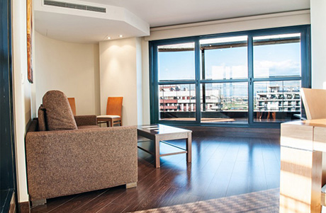 Apartamentos Valencia Rental
