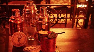 coctelería en valencia
