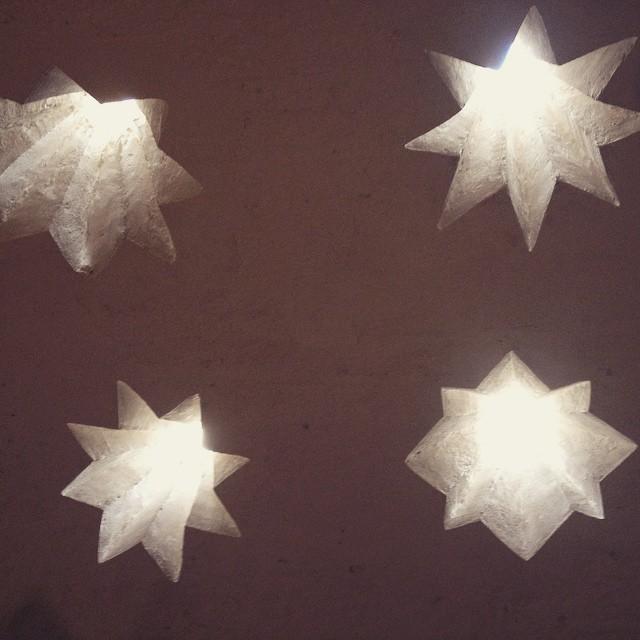 Lucean le stelle #valencia #bagniarabi #hammam #lovevalencia
