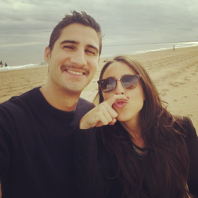 #movember #pataconabeach #welovemen #gopro #valencia #longhair #jossbeaconmovember #autumn #rayban #clubmaster #nicecouple #itcouple #beach #lapatacona #lovevalencia #cloudy #moustache #handsome