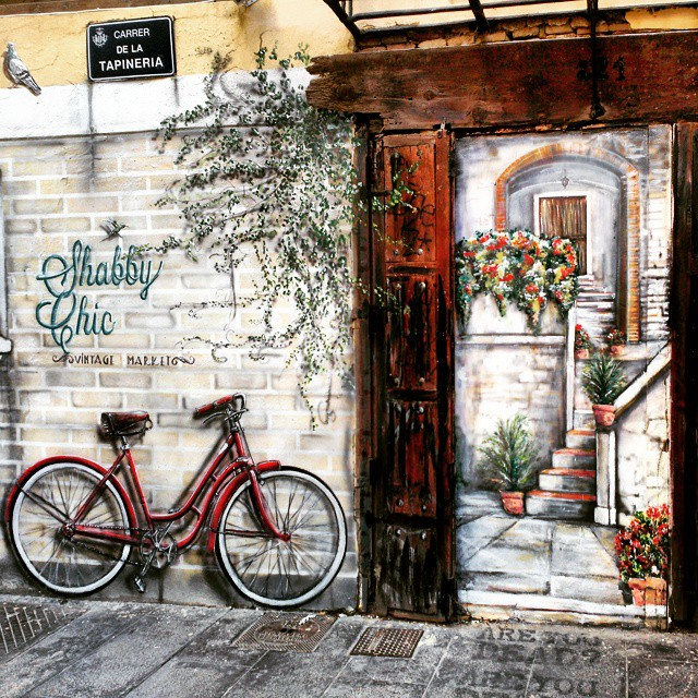 #lovevalencia #tapineria #valencia