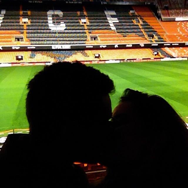 ????????#memories#valencia#mestalla#estadio#bestmoments#love#happiness#instagood#intalove#travel#traveling#liking#instalike#lovevalencia#stadium#